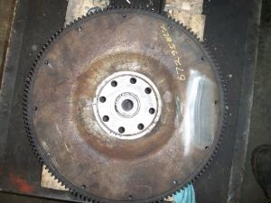 INTERNATIONAL DT360 Flywheel