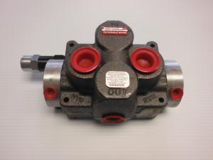 CHELSEA DC75-T4-PBS Hydraulic Relief Valve