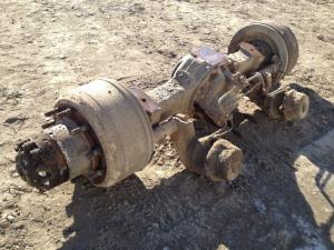 MACK TRUCK Axle Assembly