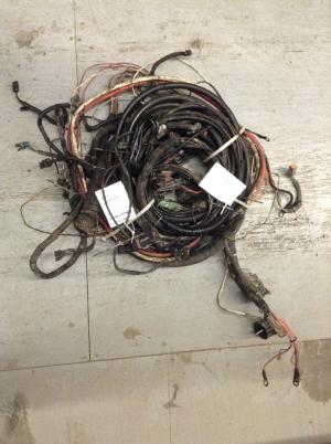 MERITOR MO16Z12A Wire Harness, Transmission