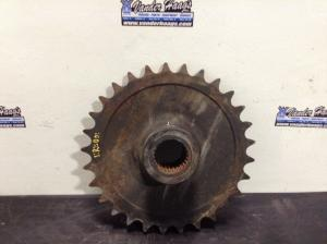 CAT 262C Sprocket
