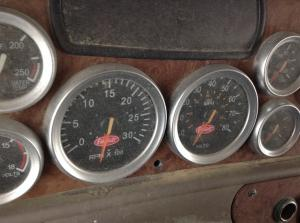 peterbilt tachometers on vanderhaags com peterbilt 387 tachometer