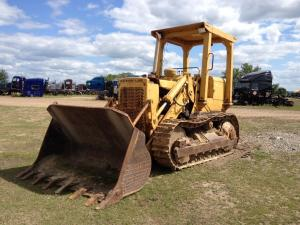 CAT 951C Equipment Parts Unit