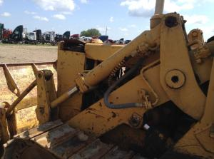 CAT 951C Loader Arm