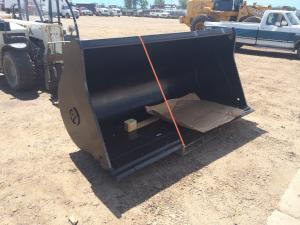 TEREX TL210 Wheel Loader Attachments