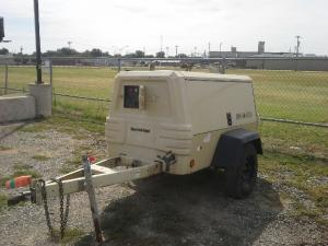INGERSOL RAND P185WIR Equipment Units