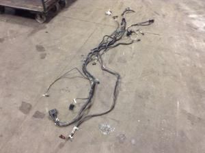 FULLER FO16E318B-MXP Wire Harness, Transmission
