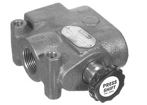 BUYERS HSV100 Hydraulic Relief Valve