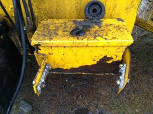 JCB 416B HT Body, Misc. Parts