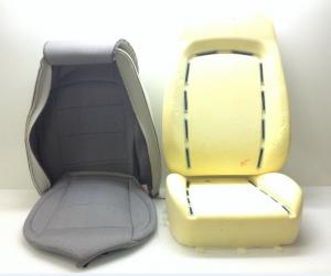 BOSTROM 6222400-K86 Seat Cushion