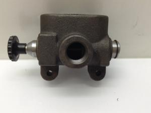 PARKER S-100 Hydraulic Relief Valve