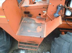 DITCH WITCH 4010 Body, Misc. Parts