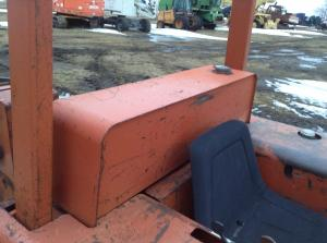 DITCH WITCH 4010 Fuel Tank