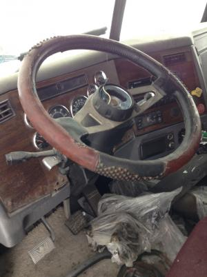 WESTERN STAR TRUCKS 4900 Steering Column