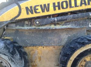 NEW HOLLAND L185 Fender