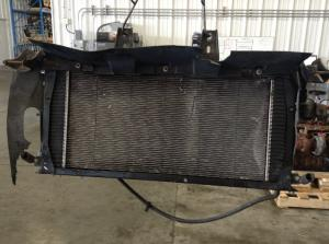 CHEVROLET C4500 Cooling Assy. (Rad., Cond., ATAAC)