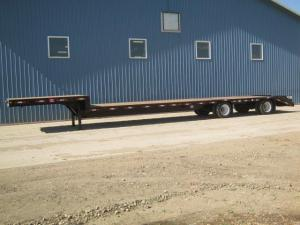 NEVILLE 53' DROP DECK Trailer
