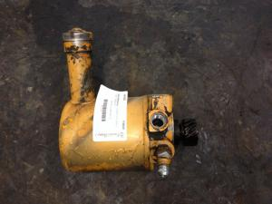 CASE 586C Steering Pump