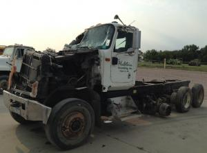 INTERNATIONAL 5500I Cab Assembly