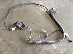 Paccar Engine Wiring Harness on VanderHaags.com