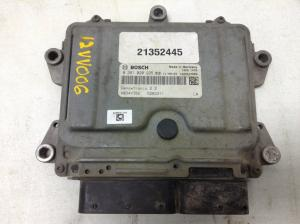 VOLVO VNL Electronic DPF Control Module