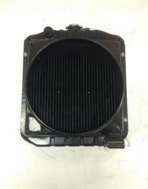 TEREX TC37 Radiator