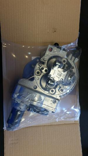 GM 366 Throttle Body Assembly