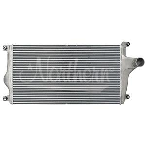 INTERNATIONAL WORKSTAR Charge Air Cooler (ATAAC)