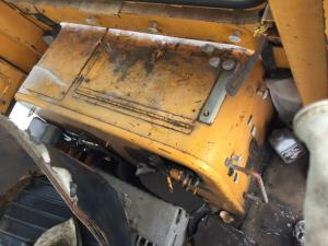 FIAT-ALLIS 545B Interior, Misc. Parts