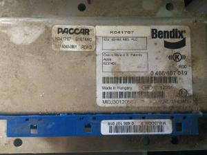KENWORTH T660 Brake Control Module (ABS)