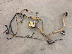 CAT C13 Engine Wiring Harness