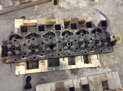 CAT 3406B Head Assembly