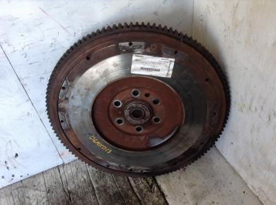 MACK E7 Flywheel
