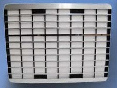 MACK CH600 Grille