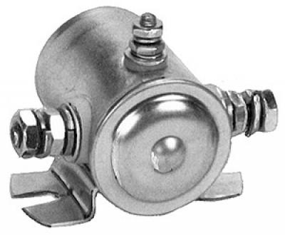 BUYERS B98596 Air Valve