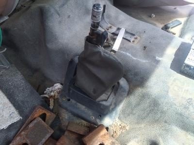 FORD F650 Interior, Misc. Part
