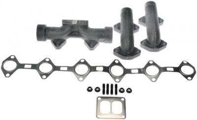 INTERNATIONAL DT466E Exhaust Manifold