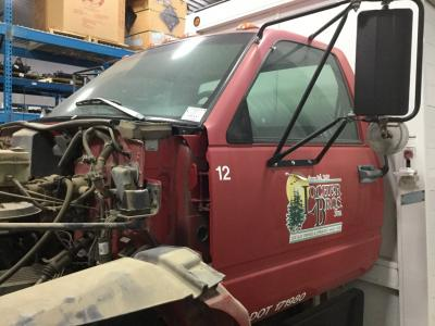 GMC TOPKICK Cab Assembly
