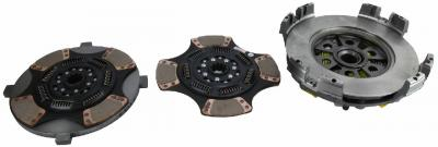 EATON 209701-82 Clutch Assembly