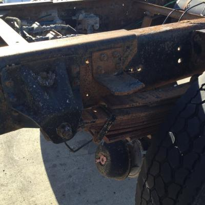 CHEVROLET C7500 Leaf Spring, Rear