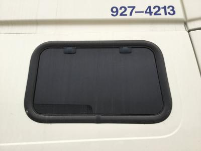 VOLVO VNL Window