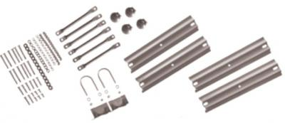 NU-LINE N120SSHB Fender Mount Hardware [kit]