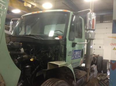 INTERNATIONAL 7400 Cab Assembly