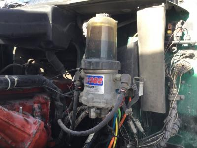 INTERNATIONAL 9400 Fuel Heater