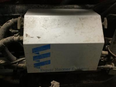 KENWORTH T660 Heater, Auxilary
