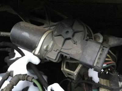 INTERNATIONAL 7400 Wiper Motor, Windshield