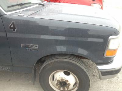 FORD FORD F350 PICKUP Fender