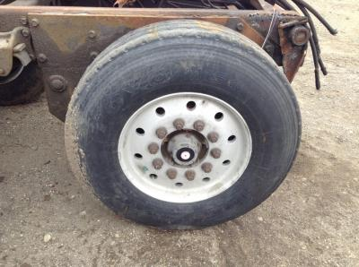 ALL OTHER ALL Tag / Pusher Axle