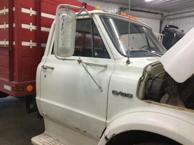CHEVROLET C60 Cab Assembly