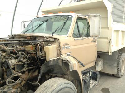 FORD F700 Cab Assembly